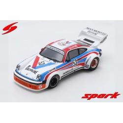 Porsche 934 53 DRM Zolder 1977 Edgar Doren Spark SG396