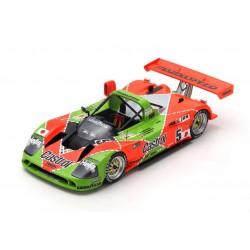 Kudzu DG-3 Mazda 5 24 Heures du Mans 1995 Spark S7300