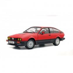 Alfa Romeo GTV6 1984 Alfa Red Solido S1802301