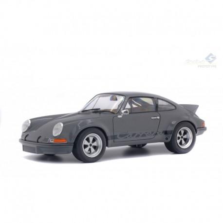 Porsche 911 RSR Nardo Grey Solido S1801107