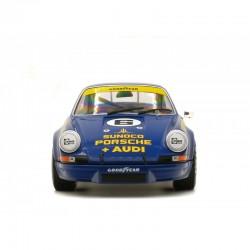 Porsche 911 RSR 6 24 Heures de Daytona 1973 Solido S1801105