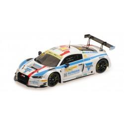 Audi R8 LMS 11 FIA GT World Cup Macau 2017 Lucas Di Grassi Minichamps 437171711
