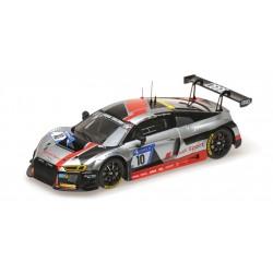 Audi R8 LMS 10 24 Heures du Nurburgring 2017 Minichamps 437171710