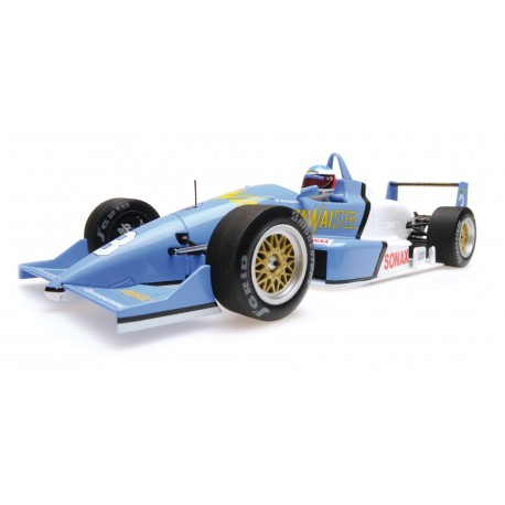 Reynard Spiess F903 F1 Int F3 League Fuji Speedway 1990 Michael Schumacher Minichamps 517901823