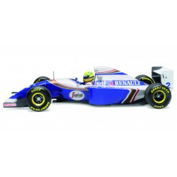 Williams Renault FW16 2 F1 San Marino 1994 Ayrton Senna Minichamps 540941832