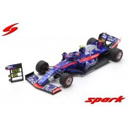 Toro Rosso Honda STR14 F1 2019 Alexander Albon Spark S6079