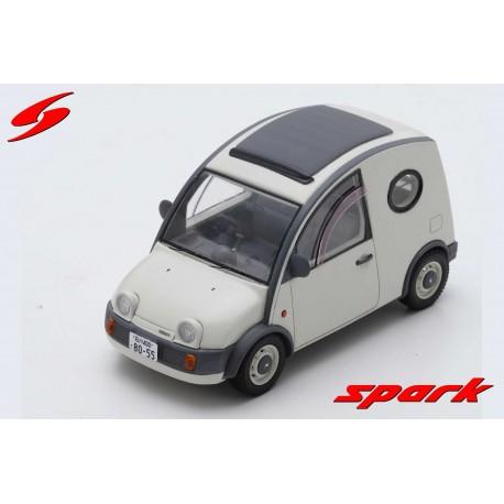 Nissan S-Cargo 1988 Spark S6201