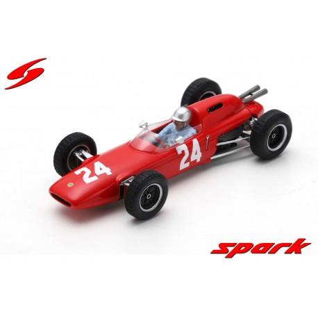 Lotus 24 24 F1 Italie 1962 Nino Vaccarella Spark S7121