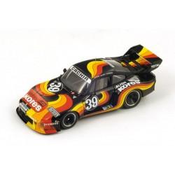 Porsche 935 39 24 Heures du Mans 1979 Spark S2080