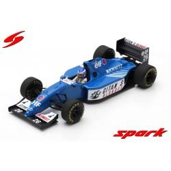 Ligier JS39B 26 F1 Canada 1994 Olivier Panis Spark S7400