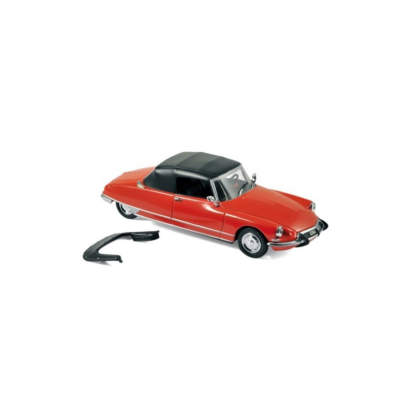 CITROEN DS 19 CABRIOLET voiture miniature 1//43e NOREV 157009