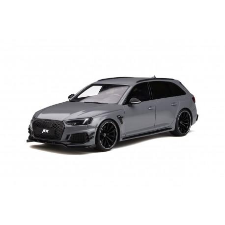 Audi ABT RS4 Nardo Grey GT Spirit GT236