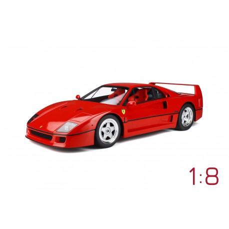 Ferrari F40 Rosso Corsa GT Spirit GTS80021