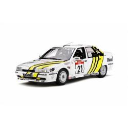 Renault 21 Turbo Gr N 21 Tour de Corse 1988 Bugalski Andrie Ottomobile OT317
