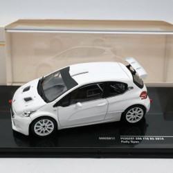 Peugeot 208 T16 R5 Rally Spec 2014 IXO MDCS017