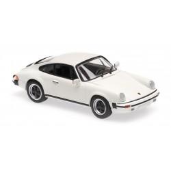 Porsche 911 SC 1979 Blanche Maxichamps 940062020