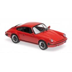 Porsche 911 SC 1979 Rouge Maxichamps 940062021