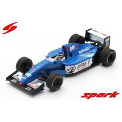 Ligier JS39B 25 F1 Australie 1994 Franck Lagorce Spark S7405