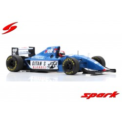 Ligier JS39B 25 F1 Europe 1994 Johnny Herbert Spark S7404