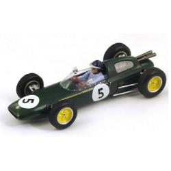 Lotus 24 Barc 200 Aintree 1962 Jim Clark Spark S2137