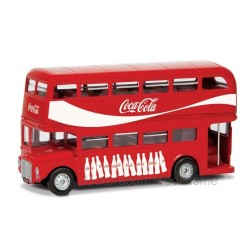 AEC Routemaster London Bus Coca Cola Corgi COCGS82332