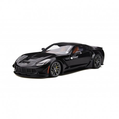 Corvette C7 Prior Design Black GT Spirit GT249