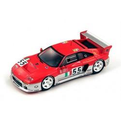 Venturi 500 LM 55 24 Heures du Mans 1993 Spark S2250