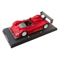 Ferrari F333 SP 1994 Rouge Hotwheels ML2974