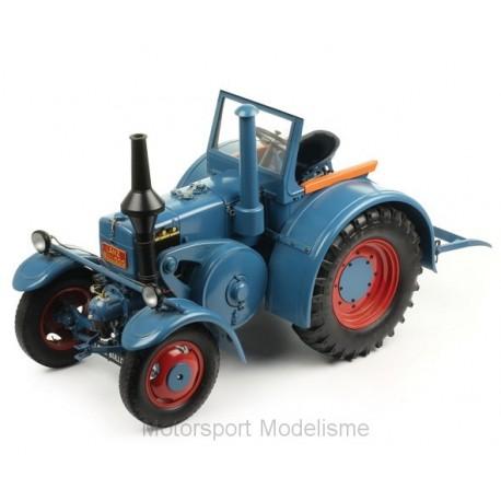 Lanz Bulldog D8506 1937 Blue IXO IXOPR8005B