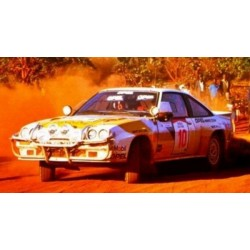 Opel Manta 400 10 Safari Rally 1984 Aaltonen Drews IXO RAC251