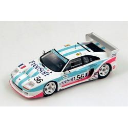 Venturi 500 LM 56 24 Heures du Mans 1993 Spark S2251