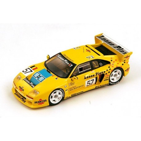 Venturi 500 LM 57 24 Heures du Mans 1993 Spark S2252