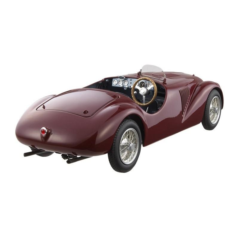 ferrari 125 s 1947 rouge hotwheels ml7118 miniatures minichamps. Black Bedroom Furniture Sets. Home Design Ideas