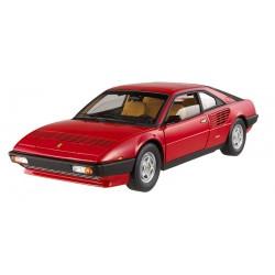Ferrari Mondial 60ème anniversaire 1982 Rouge Hotwheels ML7119