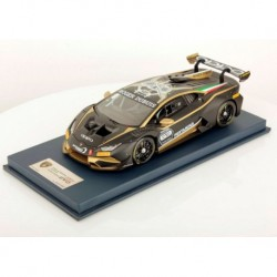 Lamborghini Huracan Super Trofeo Evo Collector 2019 Looksmart LS18018E