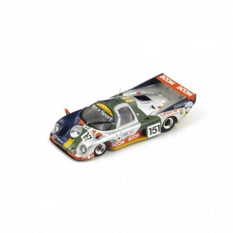 Rondeau M379C 151 24 Heures du Mans 1988 Spark S2271