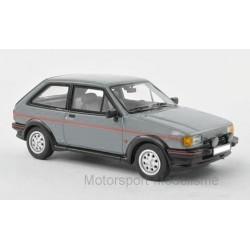 Ford Fiesta MKII XR2 1984 Metallic Grey NEO NEO46007
