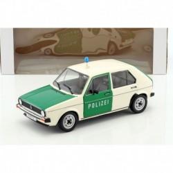 Volkswagen Golf Polizei Solido S1800205