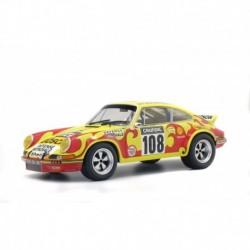 Porsche 911 RSR Tour Auto 1973 Ballot-Lena Morenas Solido S1801109