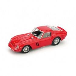 Ferrari 250 GTO Rouge 1962 Brumm R508-01