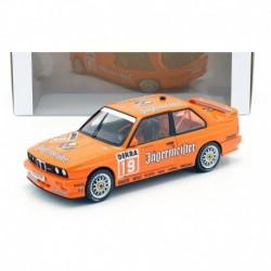 BMW E30 DTM 1992 Armin Hahne Solido S1801504