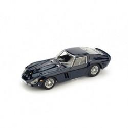Ferrari 250 GTO Bleu Marine 1962 Brumm R508-06