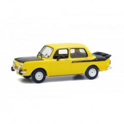 Simca Rallye 2 1974 Jaune Maya Solido S4302900