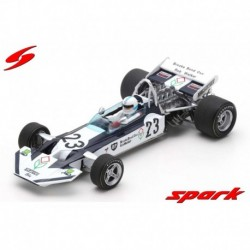 Surtees TS9 23 F1 Pays Bas 1971 John Surtees Spark S4014