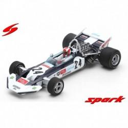 Surtees TS9 24 F1 Angleterre 1971 Rolf Stommelen Spark S4015