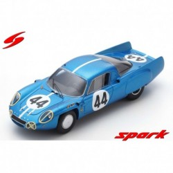 Alpine A210 44 24 Heures du Mans 1966 Spark S5491