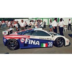 McLaren F1 GTR 39 24 Heures du Mans 1996 Minichamps 530133639