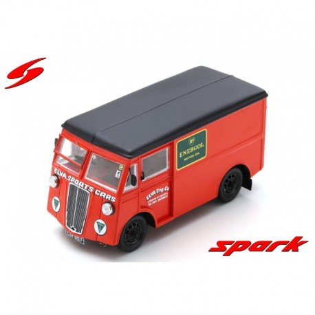 Elva Race Support Truck 1947 Spark S6000