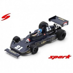 Williams Ford FW04 21 F1 Brésil 1976 Renzo Zorzi Spark S7492