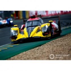 Oreca 07 Gibson 20 24 Heures du Mans 2019 Spark S7908